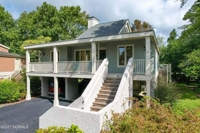 1534 Deer Pointe Court SW, Ocean Isle Beach, NC 28469 (MLS #100288921) :: Shapiro Real Estate Group