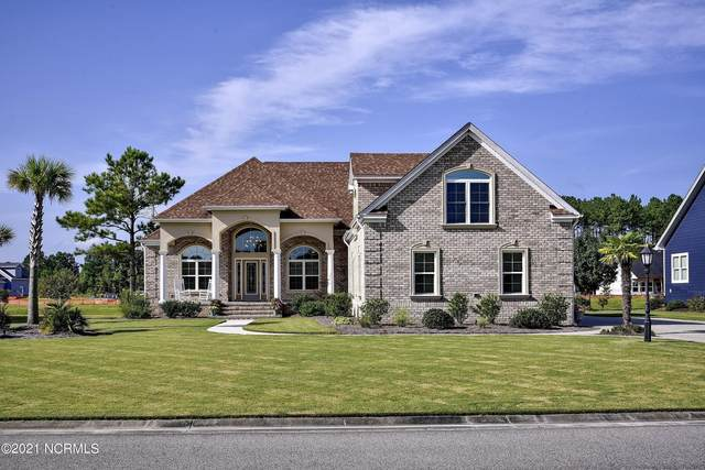 8937 Chesterfield Drive NW, Calabash, NC 28467 (MLS #100288925) :: Berkshire Hathaway HomeServices Prime Properties