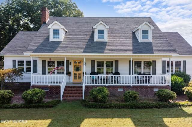 259 Camellia Street, Kinston, NC 28504 (MLS #100288933) :: Berkshire Hathaway HomeServices Prime Properties