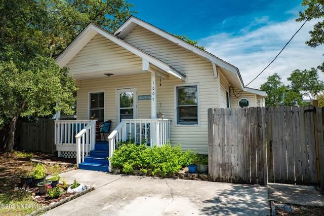 1007 Fifth Street S, Carolina Beach, NC 28428 (MLS #100288942) :: Coldwell Banker Sea Coast Advantage