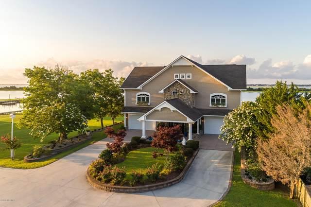 291 Live Oak Road, Newport, NC 28570 (MLS #100288945) :: Courtney Carter Homes