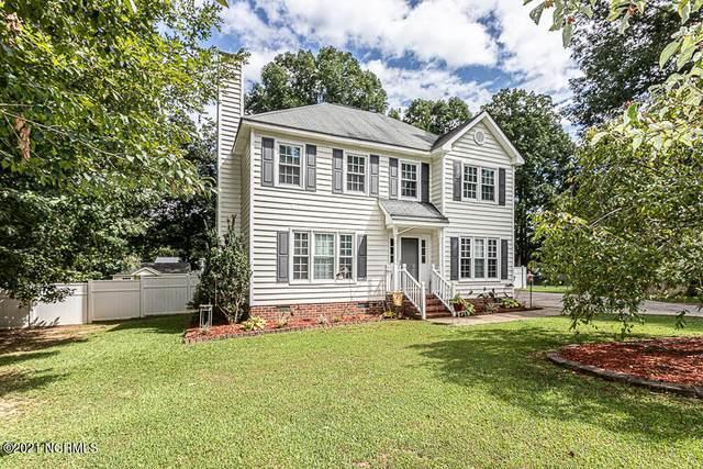 1789 Acorn Ridge Road, Rocky Mount, NC 27804 (MLS #100288952) :: Lynda Haraway Group Real Estate