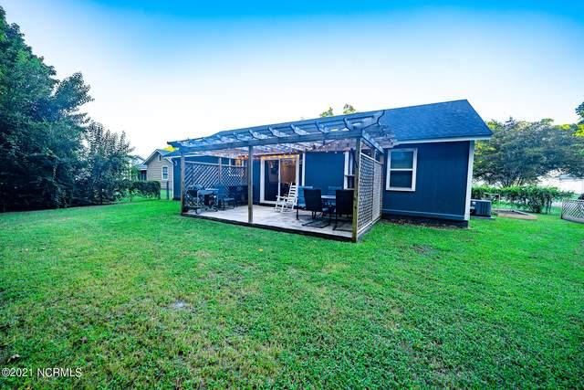 2922 Norbrick Street, Midway Park, NC 28544 (MLS #100288959) :: RE/MAX Elite Realty Group