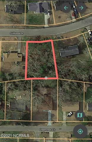 211 Stillwood Drive, Jacksonville, NC 28540 (MLS #100288962) :: David Cummings Real Estate Team