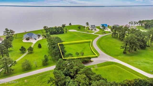 3001 Maritime Drive, Oriental, NC 28571 (MLS #100288963) :: Shapiro Real Estate Group