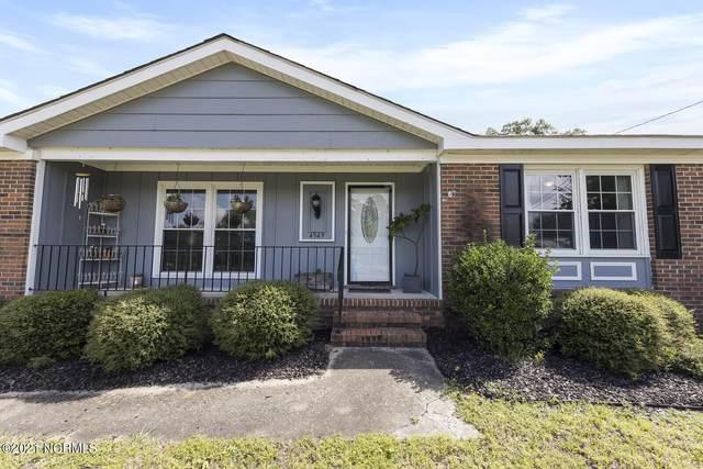 4949 Ilex Drive, Wilmington, NC 28412 (MLS #100288977) :: Berkshire Hathaway HomeServices Hometown, REALTORS®