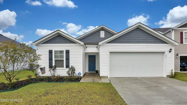 677 Chester Way NE, Leland, NC 28451 (MLS #100288983) :: Stancill Realty Group