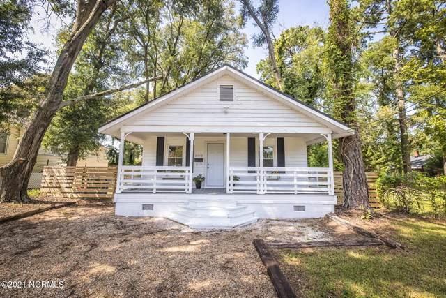 2112 Van Buren Street, Wilmington, NC 28401 (MLS #100288990) :: Berkshire Hathaway HomeServices Prime Properties