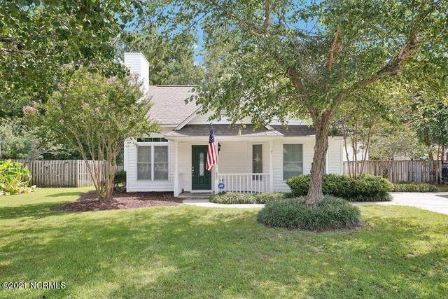 637 Hopscotch Court, Wilmington, NC 28411 (MLS #100289016) :: Berkshire Hathaway HomeServices Prime Properties