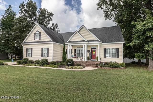 4068 Beaver Road, Nashville, NC 27856 (MLS #100289032) :: Berkshire Hathaway HomeServices Prime Properties
