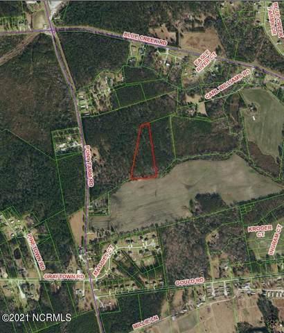 Tbd Blue Creek Rd, Jacksonville, NC 28540 (MLS #100289041) :: CENTURY 21 Sweyer & Associates