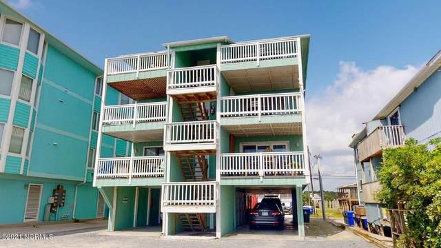 902 Carolina Beach Avenue N 2A, Carolina Beach, NC 28428 (MLS #100289044) :: Courtney Carter Homes