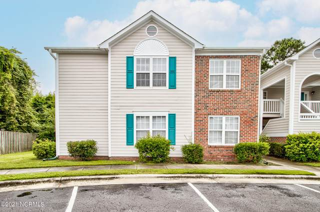 711 Clearwater Court A, Wilmington, NC 28405 (MLS #100289048) :: The Cheek Team