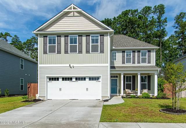 9397 Cassadine Court, Leland, NC 28451 (MLS #100289064) :: Shapiro Real Estate Group