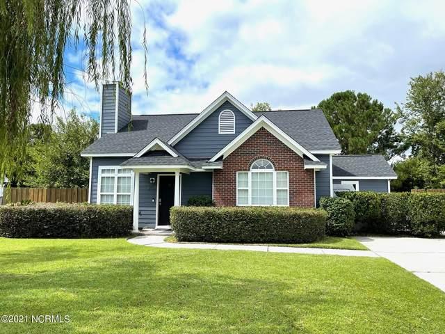 2528 Sapling Circle, Wilmington, NC 28411 (MLS #100289075) :: Vance Young and Associates