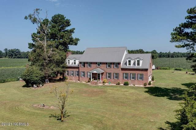 8370 S Nc 41 Highway, Wallace, NC 28466 (MLS #100289084) :: RE/MAX Elite Realty Group
