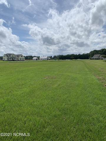 Lot 34/35 Waters Edge Dr, Grifton, NC 28530 (MLS #100289086) :: The Tingen Team- Berkshire Hathaway HomeServices Prime Properties