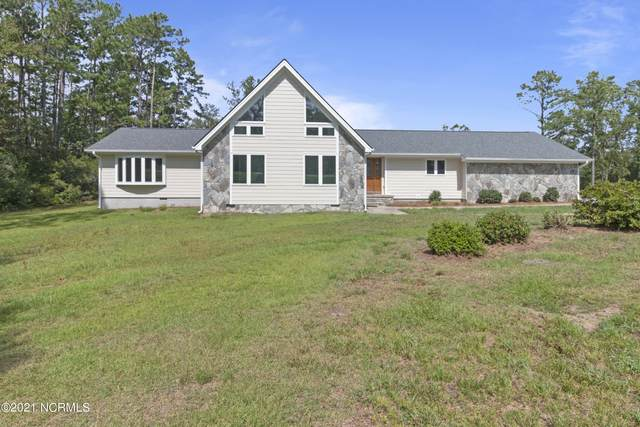 250 River Oaks Drive, Stella, NC 28582 (MLS #100289092) :: Barefoot-Chandler & Associates LLC