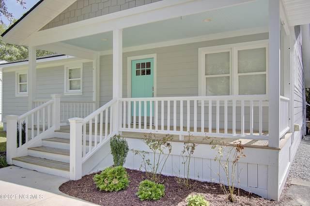 1523 Eyota Drive SW, Ocean Isle Beach, NC 28469 (MLS #100289127) :: Courtney Carter Homes