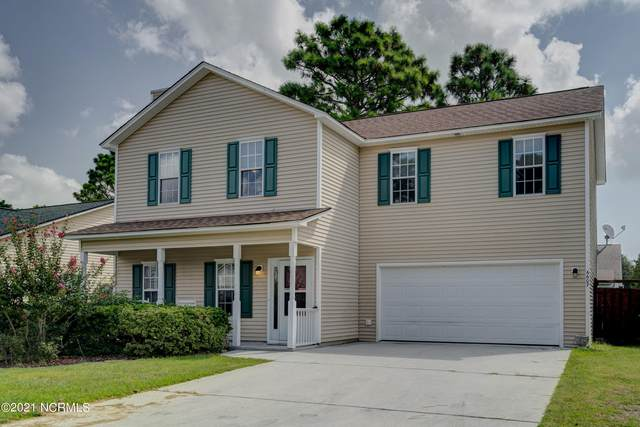 6607 Dorrington Drive, Wilmington, NC 28412 (MLS #100289145) :: Holland Shepard Group