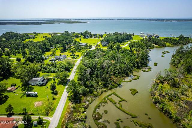 Lots 1 & 2 Ferry Dock Road, Gloucester, NC 28528 (MLS #100289168) :: Vance Young and Associates