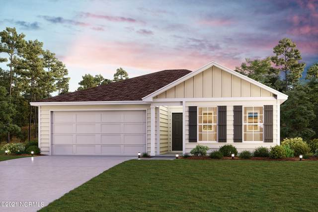 2168 Bayview Drive SW, Supply, NC 28462 (MLS #100289177) :: Courtney Carter Homes