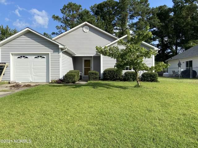 227 Attmore Drive, New Bern, NC 28560 (MLS #100289180) :: Courtney Carter Homes