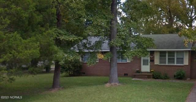 1110 Hendricks Avenue, Jacksonville, NC 28540 (MLS #100289184) :: Courtney Carter Homes