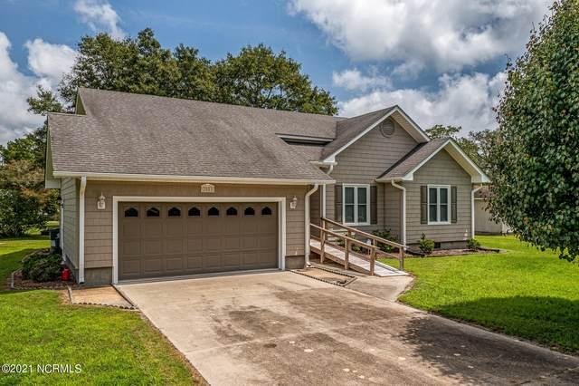 2881 Harris Street SW, Supply, NC 28462 (MLS #100289194) :: Shapiro Real Estate Group