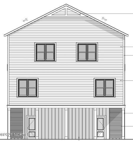 912 Old Dow Road #1, Carolina Beach, NC 28428 (MLS #100289201) :: Coldwell Banker Sea Coast Advantage