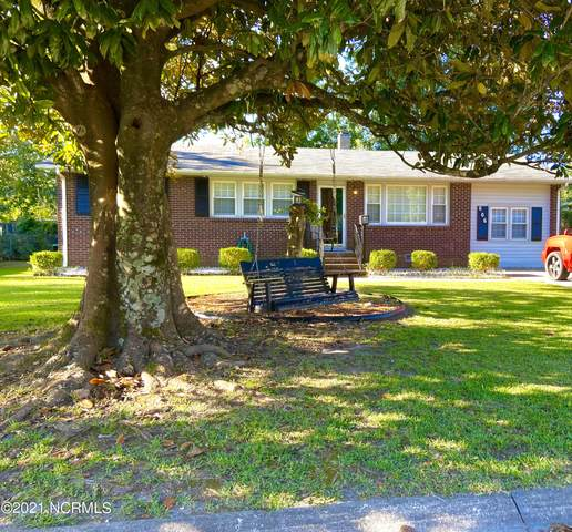 606 Forest Grove Avenue, Jacksonville, NC 28540 (MLS #100289202) :: The Oceanaire Realty