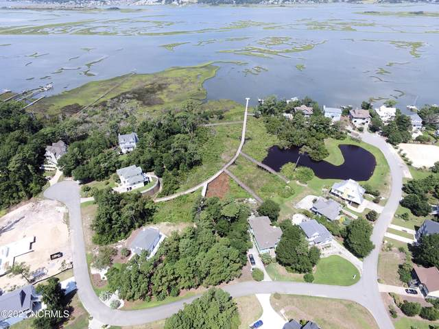 9806 Clarendon Drive, Emerald Isle, NC 28594 (MLS #100289204) :: Frost Real Estate Team