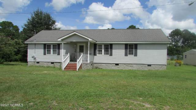 10335 Garland Highway, Clinton, NC 28328 (MLS #100289205) :: Barefoot-Chandler & Associates LLC