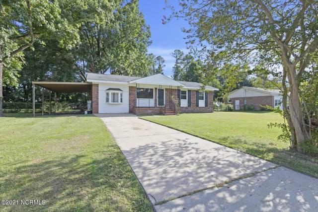 13 Berkshire Drive, Jacksonville, NC 28546 (MLS #100289208) :: Shapiro Real Estate Group