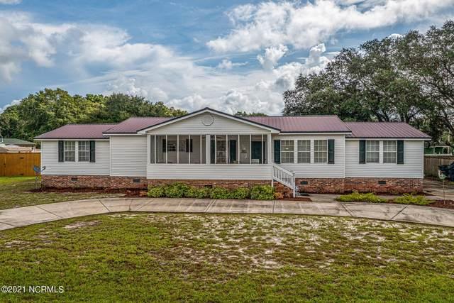 2768 Seatrace Lane SW, Supply, NC 28462 (MLS #100289211) :: Shapiro Real Estate Group