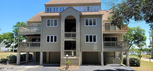 1771 Harborage Drive SW Apt 2, Ocean Isle Beach, NC 28469 (MLS #100289213) :: Shapiro Real Estate Group