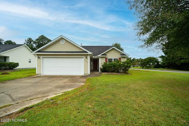 205 Sellhorn Boulevard, New Bern, NC 28562 (MLS #100289220) :: Berkshire Hathaway HomeServices Prime Properties