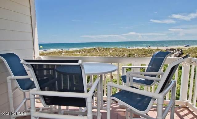 10300 Coast Guard Road A208, Emerald Isle, NC 28594 (MLS #100289235) :: Shapiro Real Estate Group