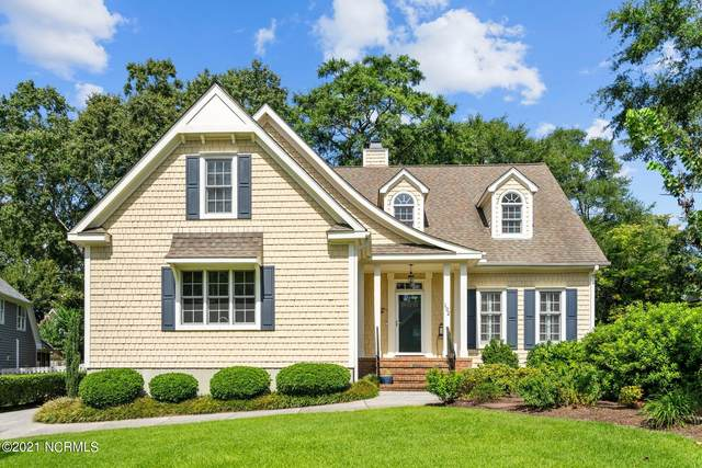 102 Oxmoor Place, Wilmington, NC 28403 (MLS #100289236) :: David Cummings Real Estate Team