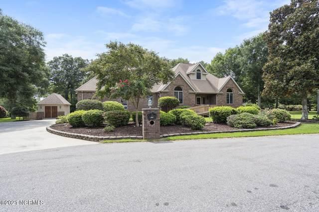 1737 Intracoastal Drive SW, Ocean Isle Beach, NC 28469 (MLS #100289241) :: Shapiro Real Estate Group