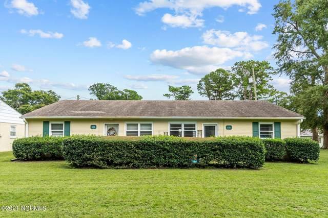 220 Myrtle Avenue, Wilmington, NC 28403 (MLS #100289249) :: Berkshire Hathaway HomeServices Prime Properties