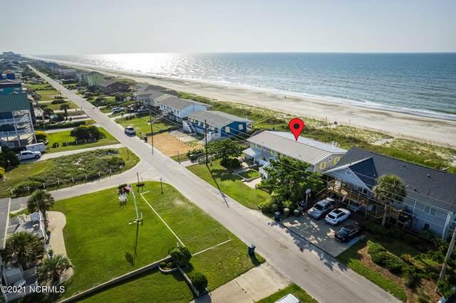 501 Ocean Drive, Emerald Isle, NC 28594 (MLS #100289272) :: The Rising Tide Team