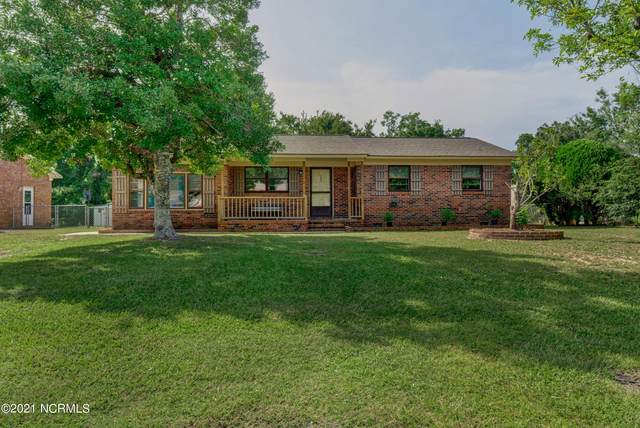 222 Normandy Drive, Wilmington, NC 28412 (MLS #100289275) :: Shapiro Real Estate Group