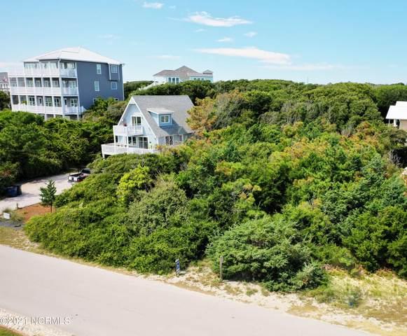 7304 Ocean Drive, Emerald Isle, NC 28594 (MLS #100289288) :: Courtney Carter Homes