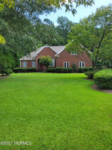209 Nyon Court, New Bern, NC 28562 (MLS #100289290) :: RE/MAX Elite Realty Group