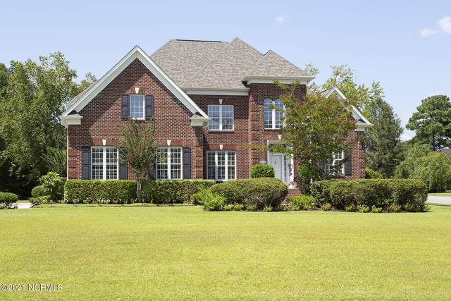 4300 Gainesford Court, Wilmington, NC 28412 (MLS #100289297) :: David Cummings Real Estate Team