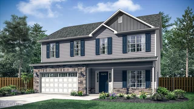 118 Harvest Boulevard, Havelock, NC 28532 (MLS #100289300) :: Courtney Carter Homes