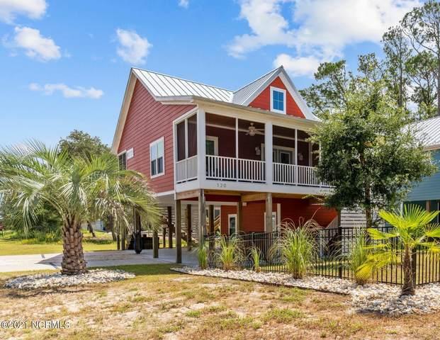 120 NE 49th Street, Oak Island, NC 28465 (MLS #100289304) :: Berkshire Hathaway HomeServices Prime Properties