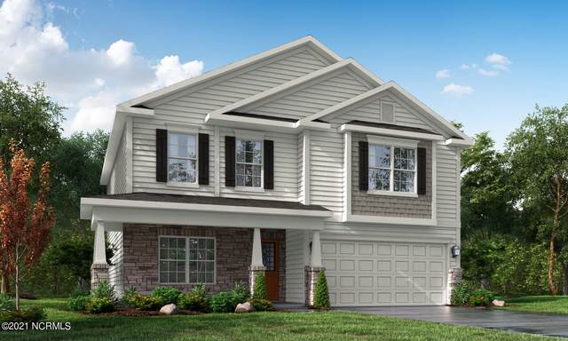 2001 Chiles Drive, New Bern, NC 28562 (MLS #100289310) :: Frost Real Estate Team