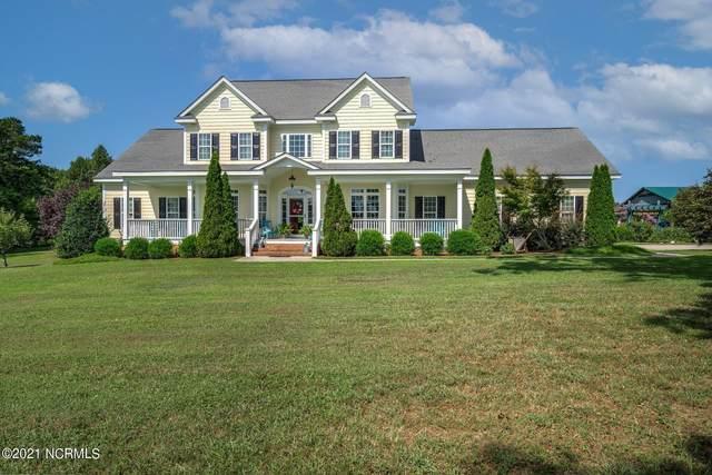 5312 Ernest Road, Wilson, NC 27893 (MLS #100289314) :: Frost Real Estate Team
